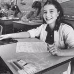 Об американской школьнице, возможно, предотвратившей войну между Ссср и США.