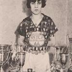 Олимпийская чемпионка Станислава валасевич одновременно и женщиной и мужчиной была.