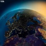Агентство Nasa новые невероятные фотографии земли представило.