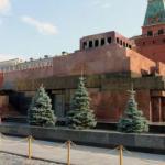Тайный смысл мавзолея Ленина.