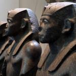 Тайны древнеегипетских статуй.