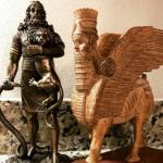 Гильгамеш - царь шумеров и версия о внеземном происхождении.