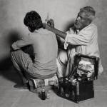 Долгое время в Индии профессия строго закреплялась за человеком, ремесло передавалось из поколения в поколение.