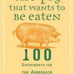 Джулиан баджини.  Свинья, которая хотела, чтобы ее съели.