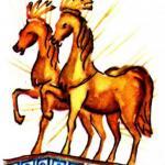 Золотой конь. Золотые кони хана Батыя: исчезнувшее сокровище золотой орды.
