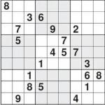 Попробуйте решить самую трудную головоломку в мире.