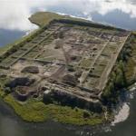 Крепость пор - бажын служила входом в шамбалу?