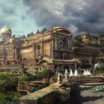 Невероятная тайна найденного мифического серебряного города.