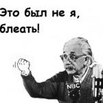 Эту православную многодетную замужнюю женщину звали Альберт Эйнштейн.