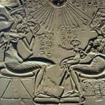 Атланты марсиане?  Сенсационное заявление швейцарские ученых: атланты с марса вели торговлю с древними египтянами.