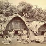 Загадка древнего племени, затерянного в голубых горах.