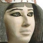 """""""Белые Боги"""" древнего Египта."""