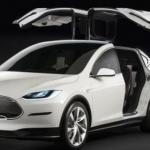 Электромобиль Tesla самым быстрым в мире вседорожником станет.