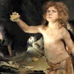 Антропологи узнали, чем маленькие неандертальцы отличались от человеческих детей.